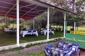 Jardin el tejaban morelia salones para eventos for Jardin quinta montebello mexicali