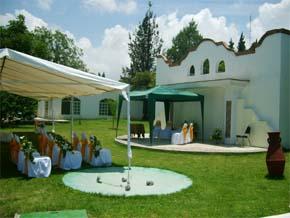 Jardines del pedregal saltillo salones para eventos for Jardin quinta montebello mexicali