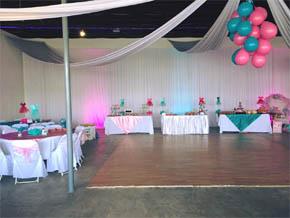Jardines Del Rey Tijuana Salones Para Eventos