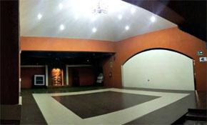 Jardin hj mexicali salones para eventos for Jardin xochimilco mexicali