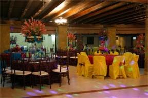 Jardin los manantiales mexicali salones para eventos for Jardin xochimilco mexicali