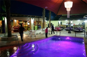 Jardin de eventos manantiales aguascalientes salones para for Villas ximena zihuatanejo