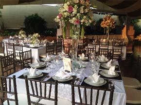 Jardin los tabachines cuernavaca salones para eventos for Jardin de fiestas villa lili texcoco
