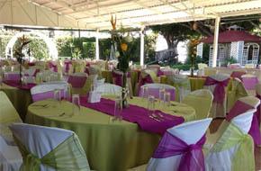 Jardin quinta carmelita salamanca salones para eventos for Jardin quinta montebello mexicali