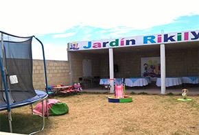 Jardin de fiestas rikily queretaro salones para eventos for Jardin de fiestas villa lili texcoco