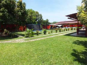 Jardin salon enriqueta salina cruz salones para eventos for Jardin quinta montebello mexicali
