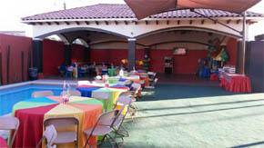 Jardin san pedro mexicali salones para eventos for Jardin xochimilco mexicali