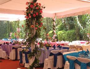Jardin santa maria naucalpan salones para eventos for Salon villa jardin naucalpan