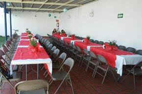 Jardin villa san fernando san luis potosi salones para for Jardin de fiestas villa lili texcoco