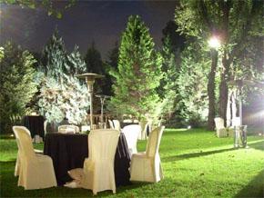 jardin y terraza los nogales ciudad juarez salones para