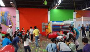 Kaboom fiestas durango salones para eventos for K boom salon de fiestas