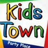 Kids Town Party Place en Ciudad Victoria