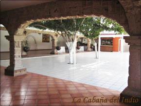 La Cabana Del Indio Zapopan Salones Para Eventos