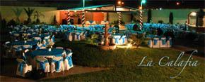 Jardin Terraza La Calafia Ciudad Juarez Salones Para Eventos