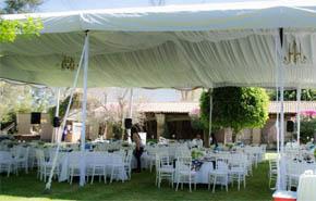 La casa de adobe eventos irapuato salones para eventos for Piani casa adobe hacienda