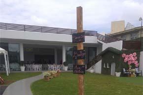 La Enredadera Terraza Zapopan Salones Para Eventos