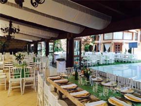 Jardin la escondida cuernavaca salones para eventos for Jardin quinta real morelos