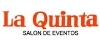 La Quinta Salon de Eventos en Altamira