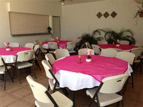 Quinta aqua fiestas las tortugas monterrey salones para for Villas tortuga celestino sinaloa