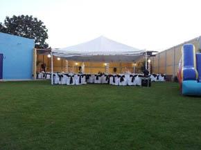 La Terraza Del Cielo Zapopan Salones Para Eventos