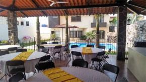 La Terraza Eventos Villa De Alvarez Salones Para Eventos