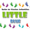 Salon Little Blue en Naucalpan