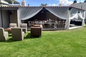 Los Amarantos Terraza Zapopan Salones Para Eventos
