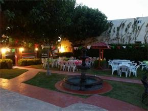 Los Moros Alberca Jardin De Eventos Ciudad Juarez Salones