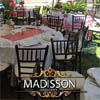 Salon Madisson en Durango
