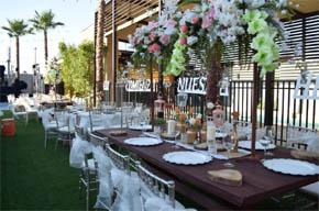 Jardin magno mexicali salones para eventos for Jardin xochimilco mexicali