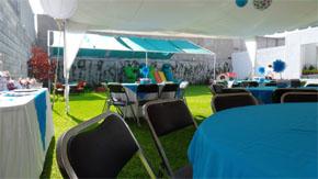 Salon De Fiestas Mi Jardin Queretaro The Best Undercut Ponytail