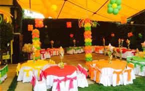 Mi Jardin Fiestas y Eventos Iztapalapa. Salones para eventos