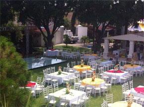 Salon Mision Del Sol Guadalajara Salones Para Eventos