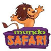 Mundo Safari en Saltillo