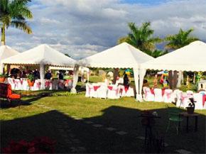 Mustang ranch ciudad obregon salones para eventos for Jardin de fiestas villa lili texcoco