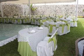 Jardin De Eventos Niha Temixco Salones Para Eventos