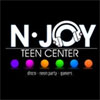 N Joy Teen Center en Saltillo