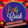 Party Crush en Xalapa