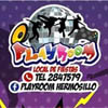Playroom Hermosillo en Hermosillo