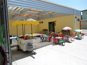 Querubines eventos tijuana salones para eventos for Jardin querubines