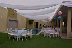 Quinta jardin los lagos torreon salones para eventos for Jardin quinta montebello mexicali