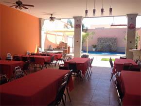 Quinta la noria torreon salones para eventos for Jardin quinta montebello mexicali