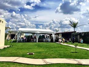 Jardin quinta maravilla aguascalientes salones para eventos for Jardin quinta montebello mexicali