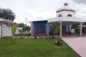 Quinta maruki jardin de eventos san luis potosi salones for Jardin quinta montebello mexicali