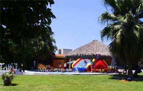 Quinta ola jardin xalapa salones para eventos for Jardin quinta montebello mexicali