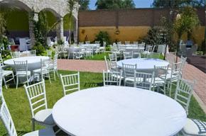 Quinta providencia durango salones para eventos for Jardin quinta montebello mexicali