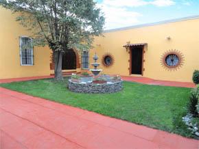 Quinta real jardin de eventos ecatepec salones para eventos for Jardin quinta real