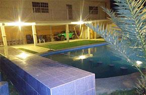 Quinta riu torreon salones para eventos for Jardin quinta montebello mexicali