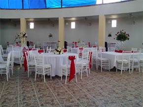 Quinta santa elena aguascalientes salones para eventos for Villas ximena zihuatanejo