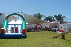Terraza Pingos Zapopan Salones Para Eventos